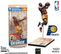 McFARLANE NBA 29 - INDIANA PACERS - PAUL GEORGE - FIGUR  NEU/OVP
