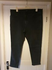 Ladies Jeans Size 22 Bnwot *Short Legged*