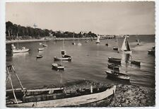 Cpa Carte postale 17 Charente Maritime Fouras les Bains le Port Sud