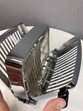 Top Vintage Siemens BRN1 Klapp Toaster Doppel Zwei Seiten Toaster in OVP wie neu