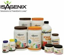 Isagenix Weight Management Supplements