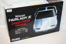 Nissan '86 Fairlady Z (Z31) 300ZR - 1:24 - Fujimi