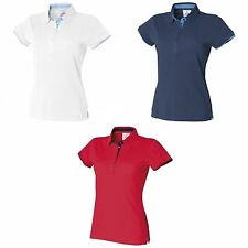 Yes Collared Short Sleeve Tops & Shirts for Women