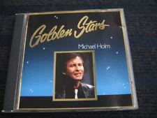 CD  MICHAEL HOM  Golden Stars  Neuwertige CD  16 Tracks