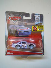 CARS Disney pixar HAUL INNGAS 2016 RETREAD nr. 79 novita piston mattel 1/55