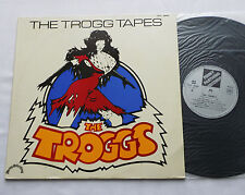 TROGGS The Trogg tapes FRANCE Orig LP PENNY FARTHING (1976) VG+/NMINT