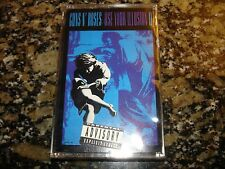 Use Your Illusion II [PA] by Guns N' Roses (Cassette, 1991) Brand New, Sealed US