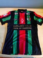 Palestino chile Football Jersey shirt