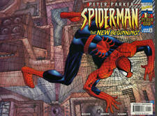 PETER PARKER: SPIDER-MAN (1999) #1-57 COMPLETE SET LOT FULL RUN VENOM CARNAGE