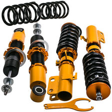 4pcs Coilovers Kits For Toyota Corolla 03-08 Matrix Coil Over Shock Strut Coil