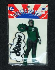 Dc Super Heroes 1972 Sticka-Patch Green Lantern Mip