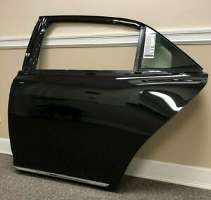 2017 2018 2019 Lincoln Continental LH Rear Door