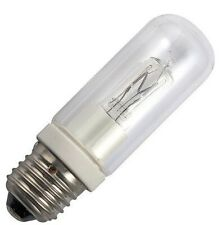 Ampoule Halogène T36 E27 claire 150w 230v meme taille Osram Halolux Ceram