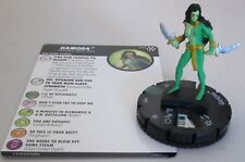 GAMORA 020 Avengers Infinity Marvel HeroClix