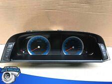 Ford FG Turbo Xr6 Dash Cluster