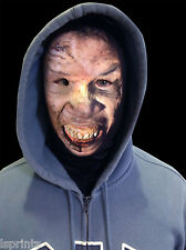 3D ZOMBIE 3 SCARY HALLOWEEN LYCRA FABRIC FACE MASK FS214