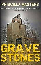Grave Stones (Joanna Piercy 9) by Priscilla Masters | Paperback Book | 978074900