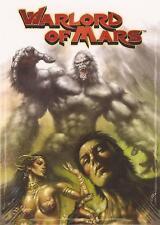 Warlord of Mars - Promo-1 Promo Card