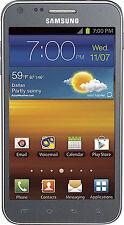 Samsung Galaxy S II SPH-D710 - 16GB - Titanium (Sprint) Smartphone