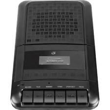 GPX SHOEBOX RECORDER,CASSETTE