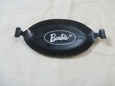 Vintage Original Barbie Friday Night Date #979 Barbie Serving Tray