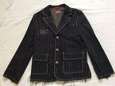 Boys jacket Brand ( RAER ) navy age 10