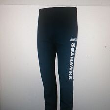 Majestic NFL Seattle Seahawks Just Getting Started Mens Pants /NAVY BLUE/SIZE XL