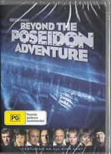 BEYOND THE POSEIDON ADVENTURE - NEW DVD - FREE LOCAL POST