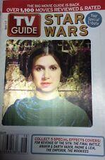 Star Wars TV Guides May 1-7  2005 Star Wars Hologram Cover