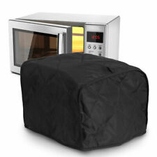 Microwave Oven Cover Home Appliance Cover Protective Covers Dust Cover Foldable