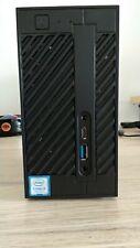 Mini PC - HTPC ASRock DeskMini 110 + i5-7400 + 8GB DDR4 + SSD 120GB + HDD 1TB