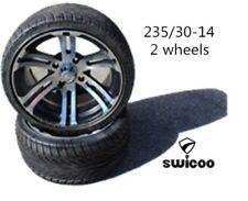 Low Profile Mag Wheel (235/30-14),Quad Bike Gokart Buggy Drift Kart Project