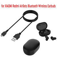 Caja Estuche de Carga Charging Box Con USB Cable para Redmi AirDots Auriculares