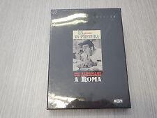 UN AMERICANO A ROMA DVD FILM 1954 UN GIORNO IN PRETURA