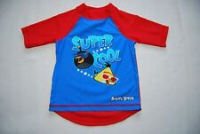 H M Angry Birds swim suit size 98-104 cm 2-4 years