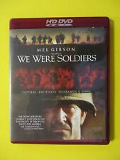 We Were Soldiers HD-DVD Mel Gibson