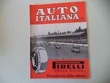 - AUTO ITALIANA 1/1949