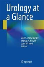 Urology at a Glance by  , Paperback