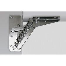 2 x Hettich Steel 180N Kitchen Cabinet Flap Lid Strut Stay Lift Hinge Mechanism
