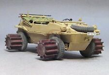 Lead Warrior 1/35 Snow Rollers for VW Schwimmwagen 166/5 WWII (all kits) LW35201