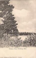 Fitchburg, MASSACHUSETTS - Whalom Park - Lunenburg