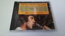 """JOAN MANUEL SERRAT """"...PARA PIEL DE MANZANA"""" CD 9 TRACKS COMO NUEVO"""