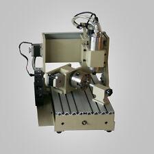800W CNC Router 4 ACHSE 3020T VFD Graviermaschine Fräsmaschine Fräse Engraver DE