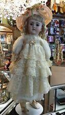 "Antique German Handwerck #109/12n DE 24""Doll  Bisque Head Ball Jointed"
