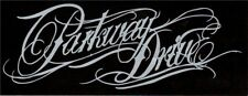PARKWAY DRIVE Atlas Ltd Ed RARE Sticker +FREE Metal Rock Stickers! Reverence Ire