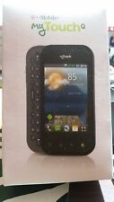 T Mobile MyTouch Q    C800 Gray Refurbished