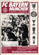 BL 80/81 FC Bayern München - VfL Bochum, 18.10.1980, Karl-Heinz Rummenigge