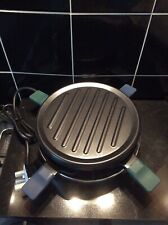 Raclette Electric Grill 4 Serving BNIB Unused Party Cooker