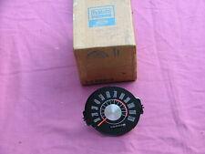 1967 Ford Falcon speedometer, NOS! LTD C7DZ-17255-B