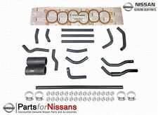 GENUINE NISSAN 300ZX Z32 TWIN TURBO COOLANT BYPASS HOSE KIT NEW OEM